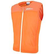 POC POCito VPD Spine Vest Fluorescent Orange - Dětský páteřák