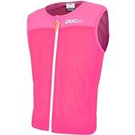 POC POCito VPD Spine Vest fluorescent pink L - Páteřák