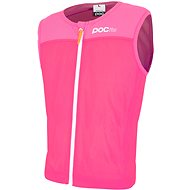 POC POCito VPD Spine Vest fluorescent pink S - Páteřák