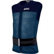 POC Spine VPD air vest Cubane Blue - Páteřák