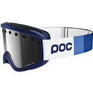 POC Iris Stripes butylene blue regular - Lyžařské brýle