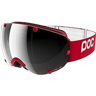POC Lobes Glucose Red - Lyžařské brýle
