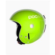 POC POCito Skull yellow/green adjustable - Lyžařská helma