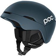 POC Obex SPIN antimony blue - Lyžařská helma