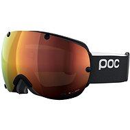 POC Lobes Clarity uranium black/spektris orange one size - Lyžařské brýle