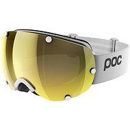 POC Lobes Clarity hydrogen white/spektris gold one size - Lyžařské brýle