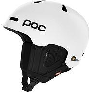 POC Fornix matt white - Lyžařská helma