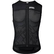 POC Spine VPD air WO vest uranium black M/regular - Páteřák