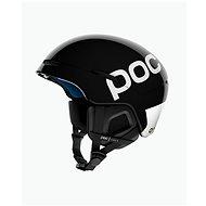 POC Obex BC SPIN Uranium Black M/L (55-58 cm) - Lyžařská helma