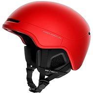 POC Obex Pure Prismane Red - Lyžařská helma