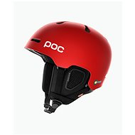 POC Fornix Prismane Red M/L (55-58 cm) - Lyžařská helma