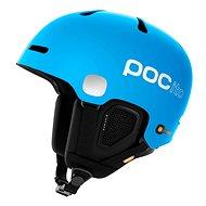 POC POCito Fornix Fluorescent Blue M/L (55-58 cm) - Lyžařská helma