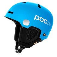 POC POCito Fornix Fluorescent Blue  - Lyžařská helma