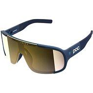 POC Aspire Lead Blue VGM - Cyklistické brýle