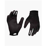 POC Resistance Enduro Glove Uranium black/Uranium Black XL - Cyklistické rukavice