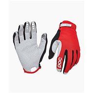 POC Resistance Enduro Adj Glove Prismane Red - Cyklistické rukavice