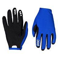 POC Resistance Enduro Adj Glove Light Azurite Blue - Cyklistické rukavice