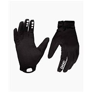 POC Resistance Enduro Adj Glove Uranium black/Uranium Black - Cyklistické rukavice