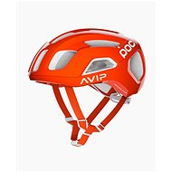 POC Ventral AIR SPIN Zink Orange AVIP M/54-59cm - Helma na kolo