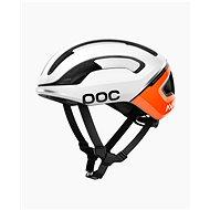 POC Omne AIR SPIN Zink Orange - Helma na kolo