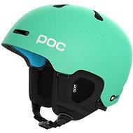 Lyžařská helma POC Fornix SPIN Fluorite Green MLG (55-58 cm)
