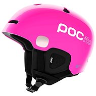POC POCito Auric Cut SPIN Fluorescent Pink XXS (48-52 cm)