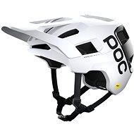 POC Kortal Race MIPS Hydrogen White/Uranium Black Matt XLX - Helma na kolo
