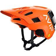 POC Kortal Race MIPS Fluorescent Orange AVIP/Uranium Black Matt XLX - Helma na kolo