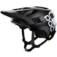 POC Kortal Race MIPS Black Matt/Hydrogen White MLG - Helma na kolo