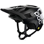 POC Kortal Race MIPS Black Matt/Hydrogen White XSS - Helma na kolo