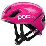 Helma na kolo POC POCito Omne SPIN Fluorescent Pink
