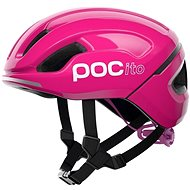 Helma na kolo POC POCito Omne SPIN Fluorescent Pink XSM