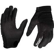 Cyklistické rukavice Essential DH Glove Uranium Black L