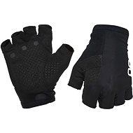 Essential Short Glove Uranium Black - Cyklistické rukavice