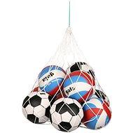 Síť na míče - 10 - Síťka na míče