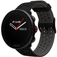 Polar Vantage M2 černé/šedé - Chytré hodinky