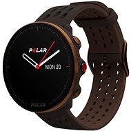 Polar Vantage M2 měděné/hnědé - Chytré hodinky