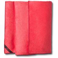 Prana Maha Yoga Towel, carmine pink, UNI - Ručník