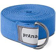 Prana Raja Yoga Strap, island blue - Popruh na jógu