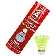 Pro Kennex Nylon Yellow (dóza 6 ks) - Badmintonový míč