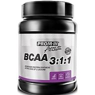 PROMIN BCAA 3:1:1, 240 kapslí - Aminokyseliny