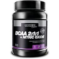 PROMIN BCAA 2:1:1+Niitric Oxide, 500 kapslí - Aminokyseliny