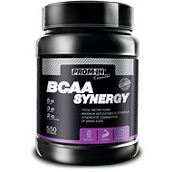 PROM-IN Essential BCAA Synegy, 550g, broskev - Aminokyseliny