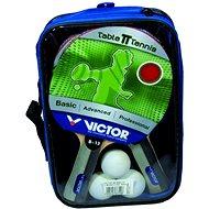 Victor Basic Set - Table tennis paddle
