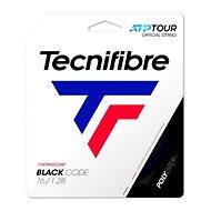 Tecnifibre Black Code 1,28 12m - Tenisový výplet
