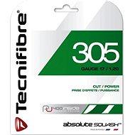 Tecnifibre 305 Green 1,20 12m - Squashový výplet