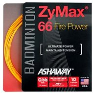 Ashaway Zymax Fire Power 66 orange - Badminton Strings