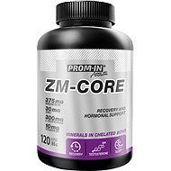 PROM-IN ZM Core 120 kapslí - Vitamín