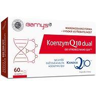 Barny`s Koenzym Q10 dual 60mg cps.30 - Stimulant