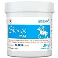 Barny`s MSM - SIOUX 200 g - Kloubní výživa